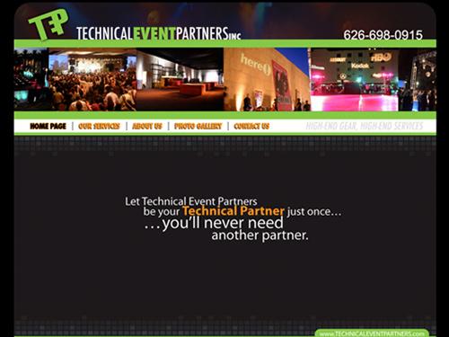 http://www.technicaleventpartners.com